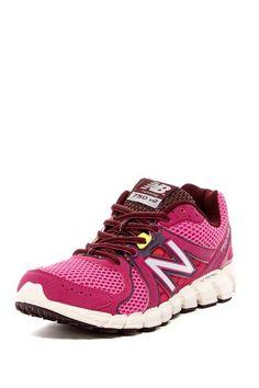Running Shoe by New Balance on @HauteLook