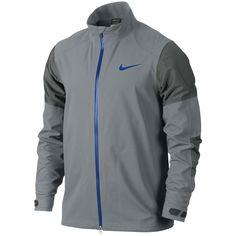 Nike Men's Hyperadapt Full-Zip Storm-Fit Jacket (gray) $67 + Free Shipping