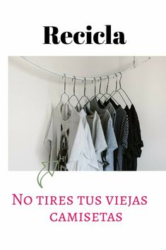 10 formas sorprendentes de reciclar viejas camisetas - Roasted Tutorial and Ideas Easy Craft Projects, Easy Crafts For Kids, Custom Clothes, Diy Clothes, Diy Sanding, Crochet Buttons, Sari Silk, How To Wear Scarves, Sewing For Kids
