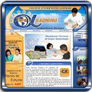 Organización:   Alpha Learning Maracay;   Ubicación:   Maracay, Aragua;   Enlace:   http://www.alphamaracay.net;   Segmento:  Educación;   Año:   2007