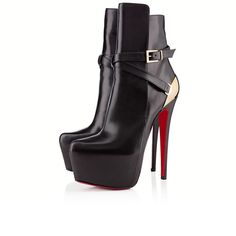 Move on, #Louboutin #Shoes Have Contributed to The Shoes Mass Appeal