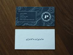 Brand voice, identity system and business collateral for Portland-based web- and identity-development firm Periscope Creative. The company's coastal roots, intentionally small size and personal approach to client interaction informed the design, which is …
