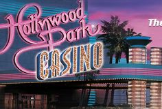 Hollywood Park Casino - The Best Place to Play in L.A.!