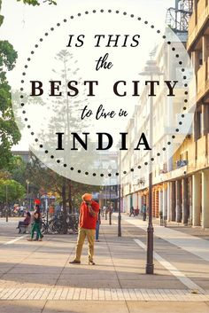 Why Chandigarh scores higher for living standards, reasons to love this city and places to visit if you are around.