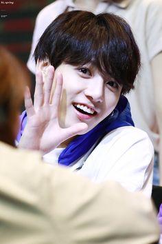 180603 Mihwadang Fansign #정국 #JUNGKOOK #BTS #방탄소년단