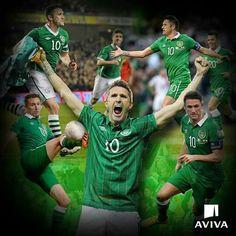 Robbie 18 years 68 Goals Legend