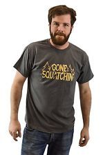 NWT Gone Squatchin Print T Shirt Fit Official Big Foot Hunter Cotton Unisex 3XL