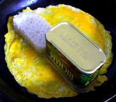 소풍 도시락 간단 한 끼 메뉴 계란말이 네모 김밥 만드는 방법 Bento Box, Lunch Box, Egg Rolls, Dumpling, Egg Recipes, Korean Food, Cornbread, Sushi, Food And Drink