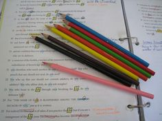 Inductive Bible Study - Observation Worksheets