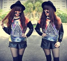 This Is The Thing (by Tess Lively) http://lookbook.nu/look/4494941-This-Is-The-Thing
