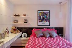 Dormitório Jovem - Bontempo | Móveis de Alto Padrão