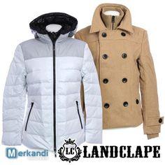 LANDCLAPE ingrosso abbigliamento uomo e donna #88848 | Stock abbigliamento | merkandi.it
