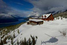 Heli Ski Mica Heli Skiing Canada
