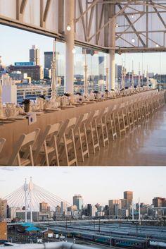 Event organizers that specialize in weddings, flowers and decor. Destination Wedding Planner, Wedding Coordinator, Intimate Weddings, Unique Weddings, Event Styling, San Francisco Skyline, Weddingideas, Event Planning, Wedding Decorations