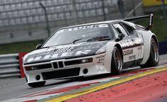 BMW M1 Procars: Návrat do minulosti (FOTO) - F1.sk