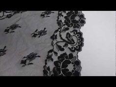 Chalina Italiana Flor de Liz 2 - YouTube