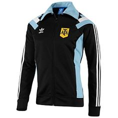 love and want. adidas Argentina Track Jacket