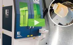 epilog g2 galvo laser video
