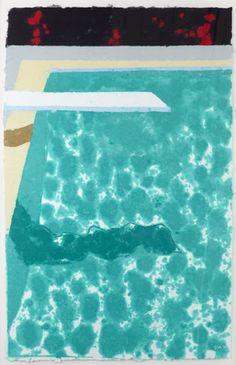 Poolside with Hockney SPLASH! Pools have played an important influence on early works by David Hockney. See how Hockney conceived this subject through a variety of mediums as a recurring theme in his. David Hockney Pool, Pop Art Movement, Pool Picture, Summer Memories, Gay Art, Traditional Art, Art Lessons, Swimming Pools, Illustration Art