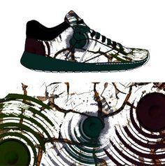 Elisa   Make It In Design   Surface Pattern Design   Summer School 2015   Eco Active Organic Decay   Intermediate Creative Brief