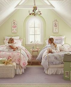 7 Best Ideas for the girls is room images | Baby room girls ...