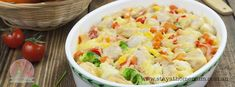 Mustard Chicken Casserole combines a great number of flavours to come up with a beautiful dish that the whole family can enjoy. Mustard Chicken, Chicken Casserole, Food Photo, Potato Salad, Macaroni And Cheese, Meal Planning, Meals, Dishes, Recipe Photo