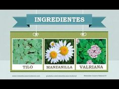 Remedio natural para los nervios. http://www.remediocaseronatural.com/remedio-casero-natural-nervios.htm