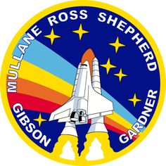 297 Best fednasasts images Nasa patch Space patch
