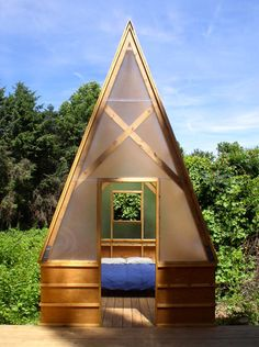 Miniature house and modular house - examples from around the world (5) | Tiny Houses