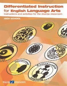 Provides high school educators with lessons and strategies to teach language arts lessons to students of all ability levels and learning styles.  Each activity includes NCTE (National Council of Teachers of English) standards, class lessons, differentiation strategies and suggestions for assessments.