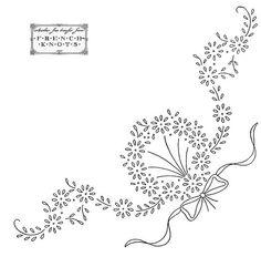 spray design for embroidery @Af's 13/3/31