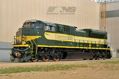 Unidad de Patrimonio del Sur de Norfolk ... Ferrocarril de Erie.