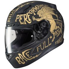 HJC 2016 FALL COLLECTION | HJC Helmets Official Site