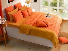 Tropica Double Bedcover with 2 Pilllow Covers