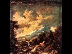 J.S. Bach - Toccata in C minor BWV 911   Bob van Asperen / harpsichord (Zell 1728)