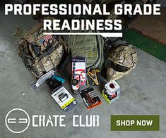 Ultimate Online Knives and Firearms Magazine