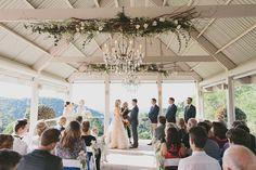 Australian Wedding Venue Maleny Manor -Maleny Sunshine Coast -Queensland- Best Ceremony Venue Australia ABIA Mondo Floral Design CL Weddings & Events Shutter N Lace