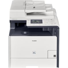 USA Canon imageCLASS MF726Cdw Laser Multifunction Printer - Color - Plain #9947B017