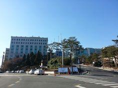 한양대학교, 한양사이버대, 한양여대  Hanyang University,Hanyang Cyber University, Hanyang Women's University, Seoul, Korea