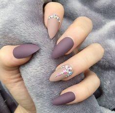 grafika nails and matte
