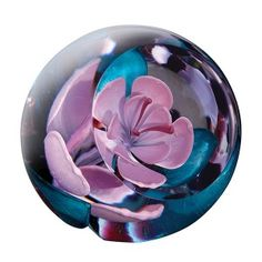 Cherish - Hot House - Limited Editions - Paperweights | Caithness Glass Paperweights
