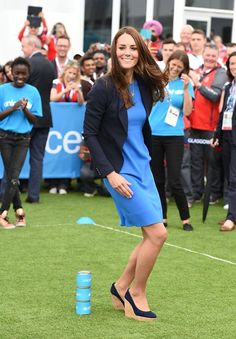 The Image of a Woman Kate the Image of Youth & Forward Thinking