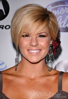 Asymmetrical Haircut Ideas