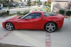 2007 Chevrolet Corvette -  Simi Valley, CA #5881703201 Oncedriven