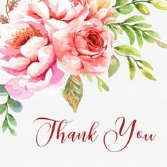 Thank You Wishes, Thank You Greetings, Thank You Quotes, Birthday Greetings, Birthday Wishes, Thank You Cards, Orange Wedding Flowers, Orange Flowers, Pink Roses