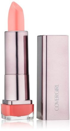 Covergirl Lip Perfection Lipstick Fairytale 405, 0.12-Ounce