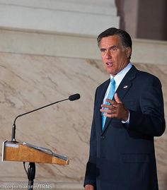 It appears that Mitt Romney will choose a Vice President to run with him on the GOP ticket tomorrow morning at 9AM EDT/8AM CDT/6AM PDT to face off against the Obama/Biden ticket on the Democratic Party side. #MittRomney #Veepstakes