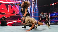 The must-see images of Raw, Aug. 30, 2021: photos