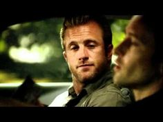 Hawaii Five O - Steve and Danny Carguments -- This is hilarious, I love those two!! :D