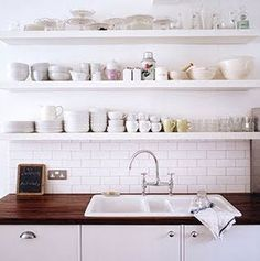 once.daily.chic: Brick pattern tiles